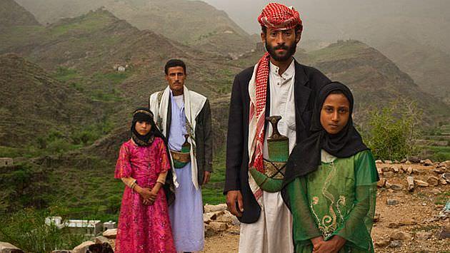 5 nina yemeni