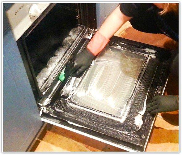 Si la suciedad de tu horno ha llegado a un punto dificil - Limpieza de horno ...