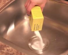trucos bicarbonato - portada