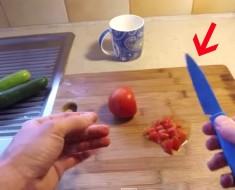 afilar cuchillo - portada