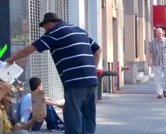 leccion hombre sin hogar - portada