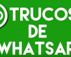 trucos whatsapp - portada