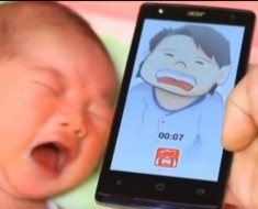 llanto de bebe - portada