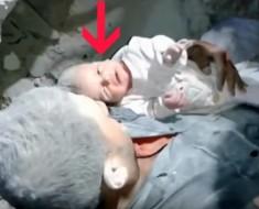 rescate bebe - portada