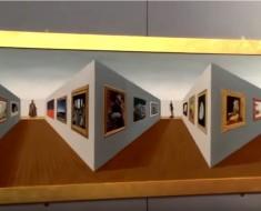 Arte en 3D Portada