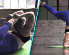 instructora yoga - portada