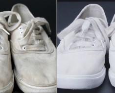 limpiar zapatos - portada