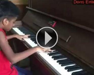 prodigio piano