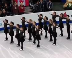 patinaje canada portada